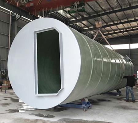 无负压供水设备生产设备