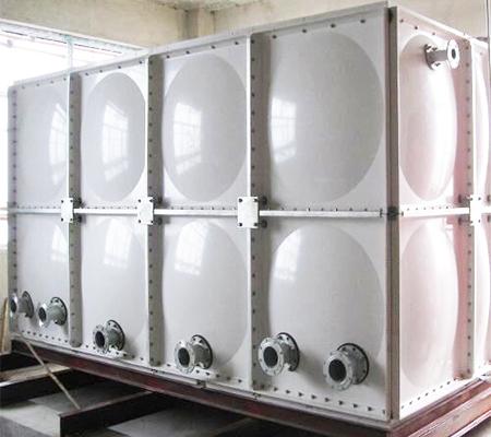 BDF复合水箱