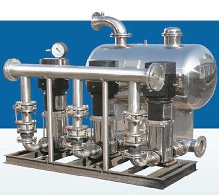 WWG无负压供水设备