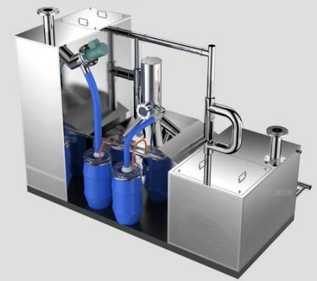 油水分离器厂家