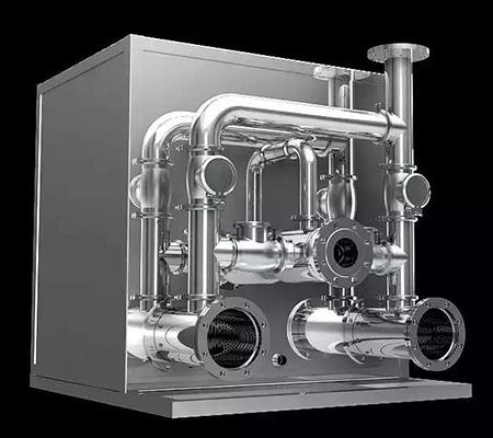 智能化整体污水处理设备