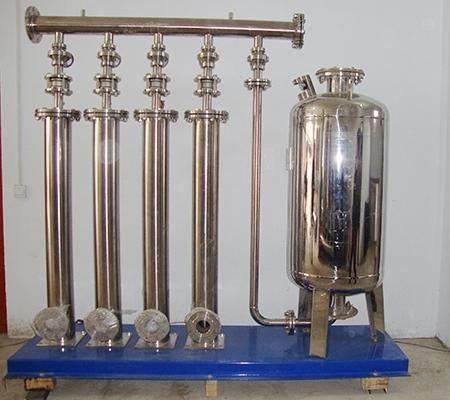 智能化污水处理设备