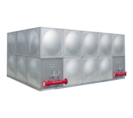 消防稳压箱泵一体化