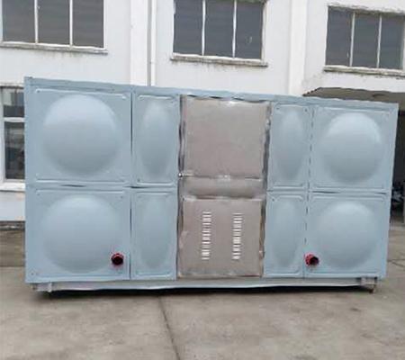 安徽消防稳压箱泵一体化